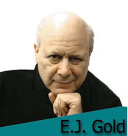 E.J. Gold, creator of Brane-Power beta blockers and biofeedback pioneer